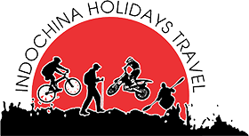 INDOCHINA CYCLE TOURS