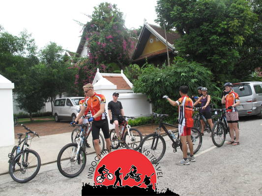 Vietnam – Cambodia – Thailand Crossing Border Bike Tours – 27 Days