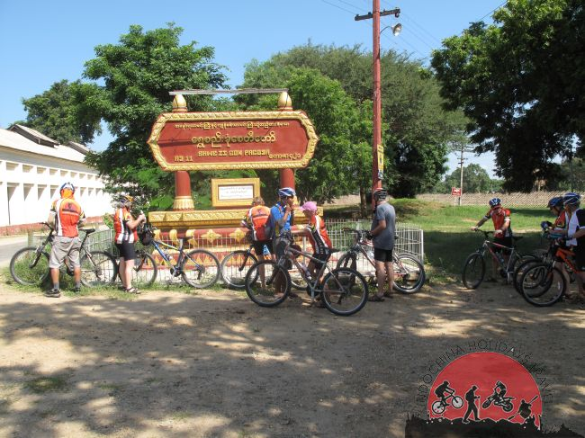 Angkor Wat Cycling Day Tour