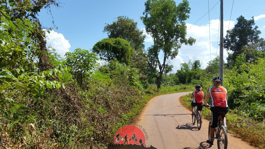 Explore Real Philippines Cycling Tour – 14 Days