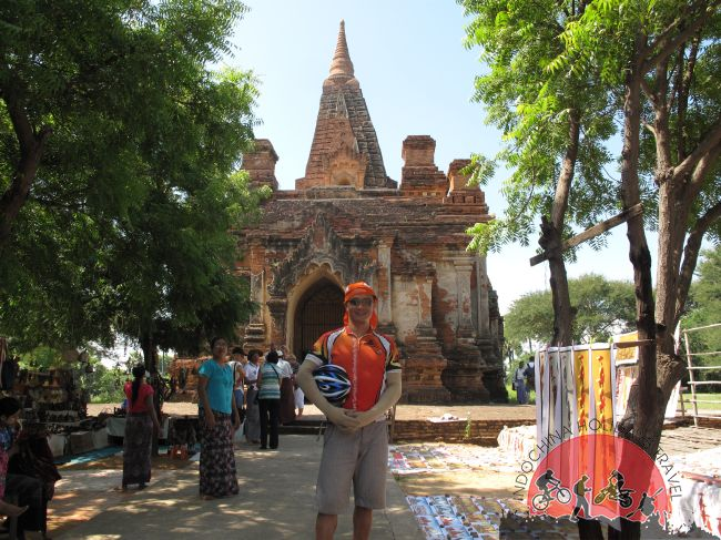 Siem Reap Cycling Holidays - 5 Days