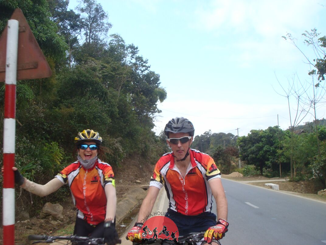 Bohol Biking Tour - 3 Days