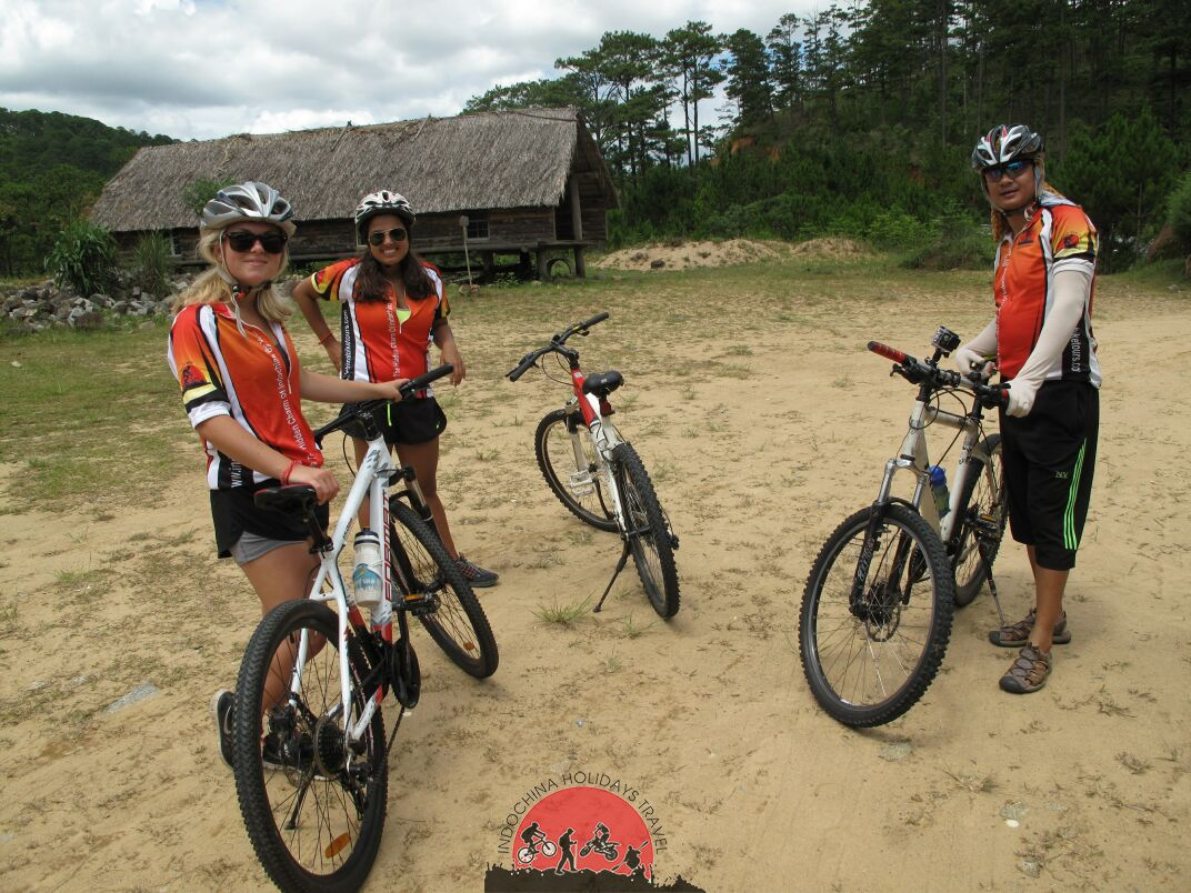 Negros & Cebu  Biking Adventure - 5 Days