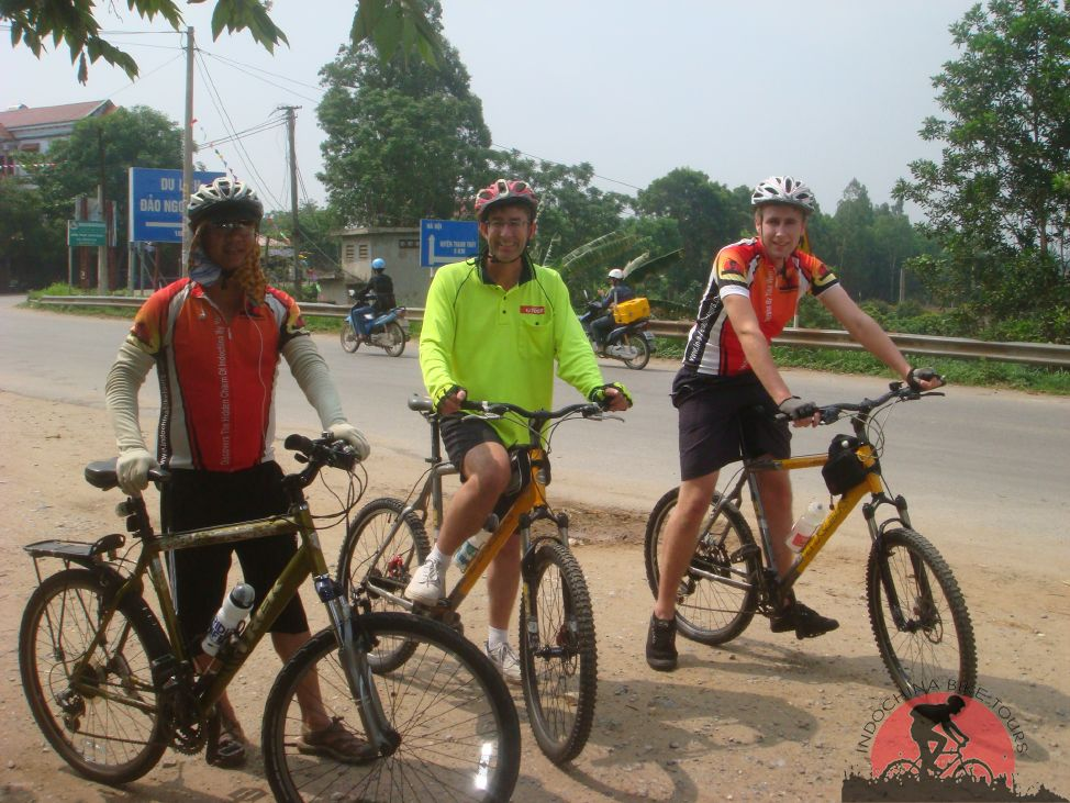 Northern Thailand Mountain Cycling Tour – 4 days